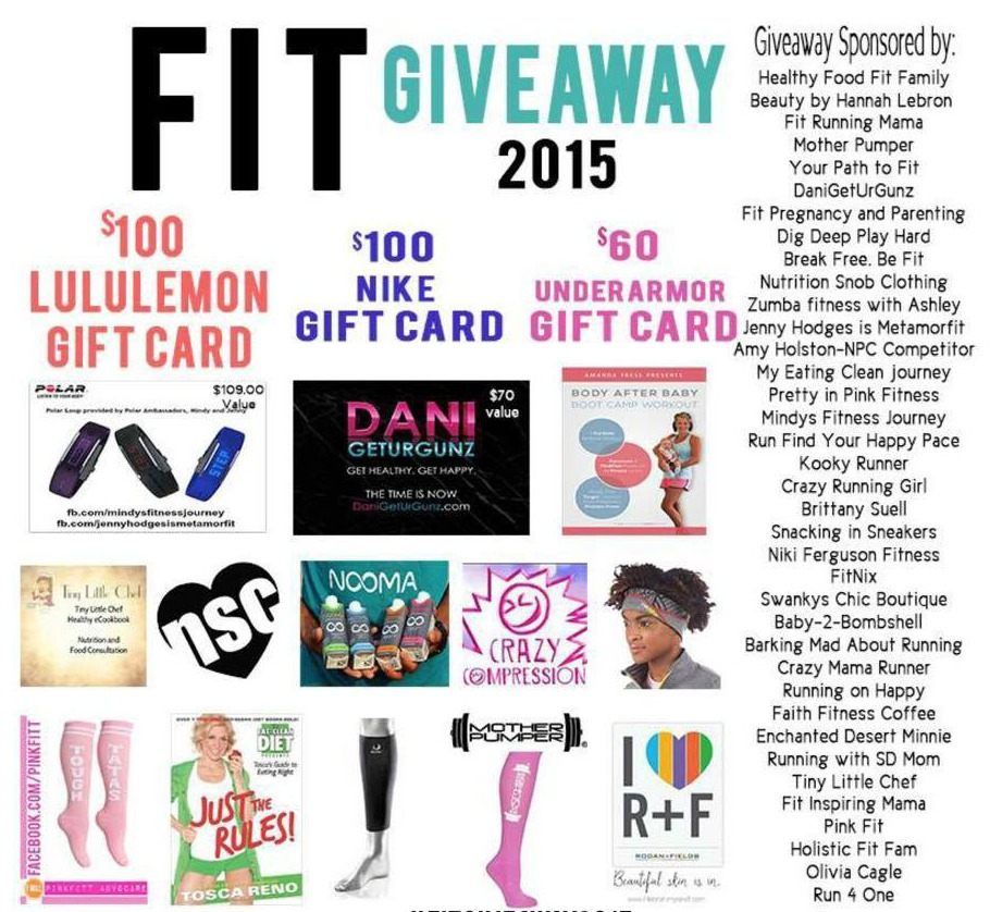 fitgiveaway 2015