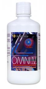 Product Spotlight – Omni IV Liquid Vitamins